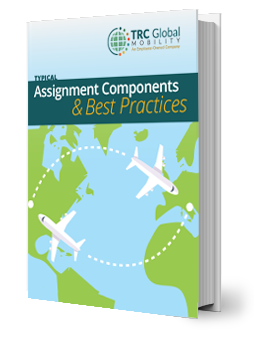 International Relocation Assignment Components